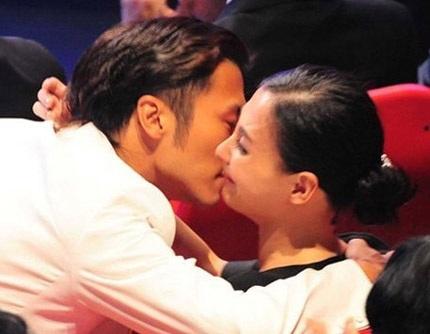 Bạn bè khẳng định Tạ Đình Phong sẽ bỏ vợ - 1