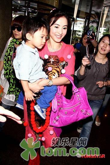 Nhìn lại cuộc hôn nhân 5 năm của Tạ Đình Phong - Trương Bá Chi - 7