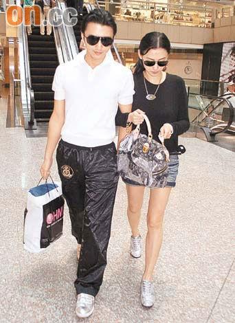 Nhìn lại cuộc hôn nhân 5 năm của Tạ Đình Phong - Trương Bá Chi - 5