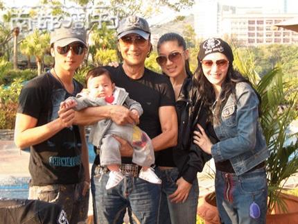 Nhìn lại cuộc hôn nhân 5 năm của Tạ Đình Phong - Trương Bá Chi - 3