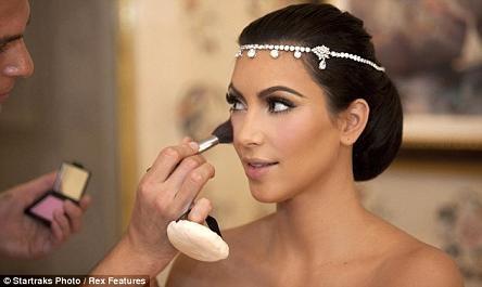 Những hình ảnh giờ mới công bố về đám cưới triệu đô của cô Kim - 2