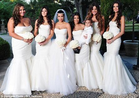 Những hình ảnh giờ mới công bố về đám cưới triệu đô của cô Kim - 8