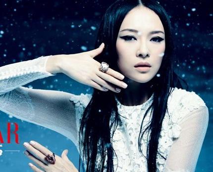 Ngắm nhìn nghệ sĩ đẹp nhất Trung Quốc năm 2011 - 5