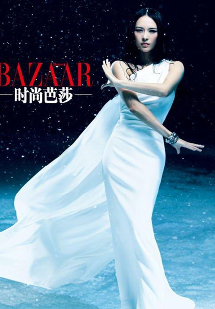Ngắm nhìn nghệ sĩ đẹp nhất Trung Quốc năm 2011 - 7