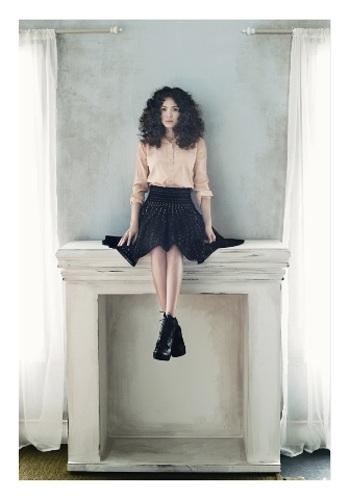 Song Hye Kyo: Tóc xoăn quyến rũ - 11