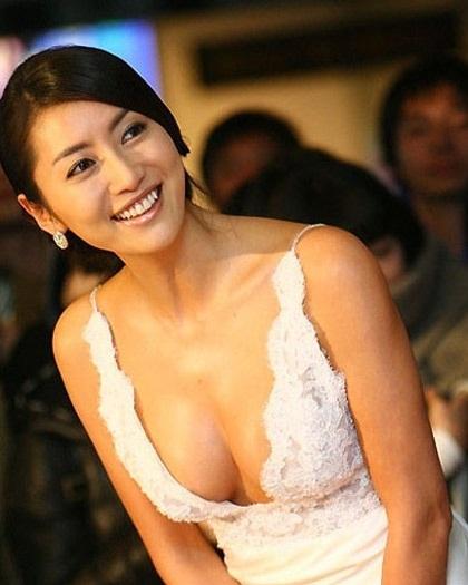 Xác định danh tính kẻ tung băng sex nghi của cựu hoa hậu xứ Hàn - 1