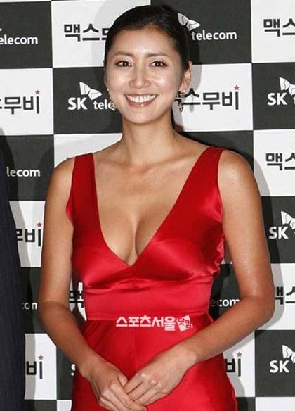 Xác định danh tính kẻ tung băng sex nghi của cựu hoa hậu xứ Hàn - 2