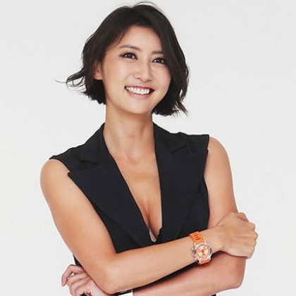 Xác định danh tính kẻ tung băng sex nghi của cựu hoa hậu xứ Hàn - 3