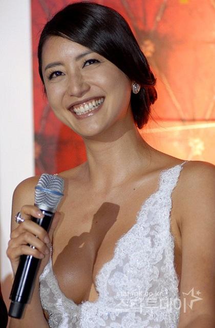 """Cựu hoa hậu xứ Hàn bị bạn trai cũ tố là """"gái bao"""" - 2"""