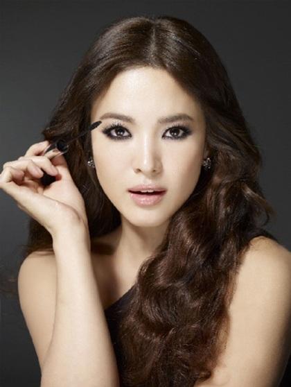 Điểm danh những nữ nghệ sĩ đẹp nhất Hàn Quốc đương đại - 10