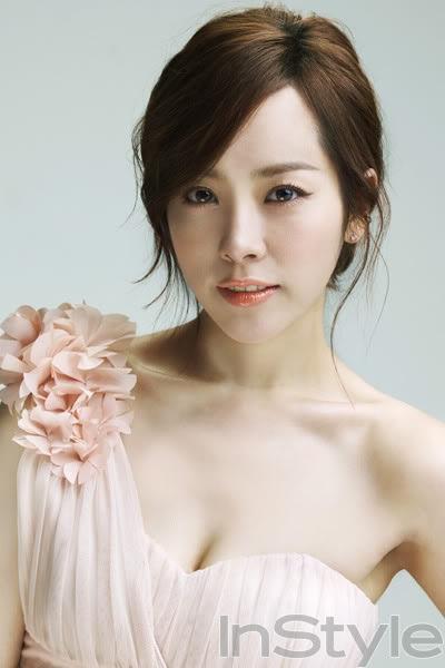Điểm danh những nữ nghệ sĩ đẹp nhất Hàn Quốc đương đại - 2