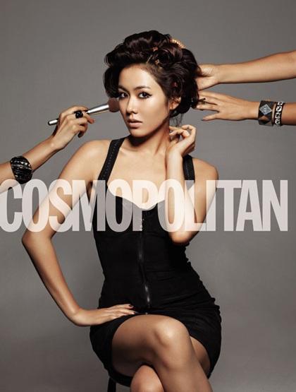Điểm danh những nữ nghệ sĩ đẹp nhất Hàn Quốc đương đại - 4