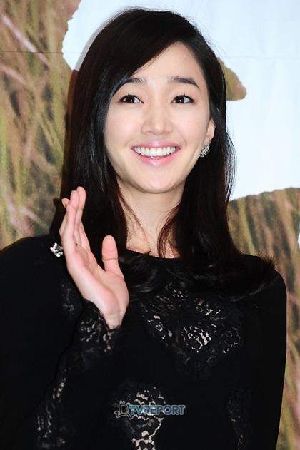 Điểm danh những nữ nghệ sĩ đẹp nhất Hàn Quốc đương đại - 7