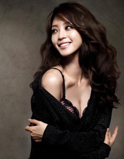 Điểm danh những nữ nghệ sĩ đẹp nhất Hàn Quốc đương đại - 8