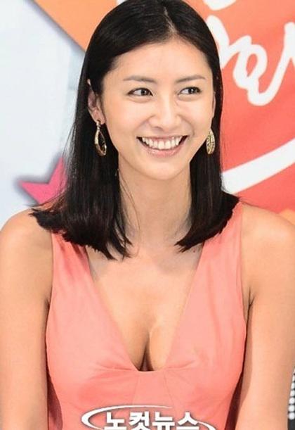 Cựu Hoa hậu bị nghi lộ băng sex của Hàn bí mật chuyển nhà - 2
