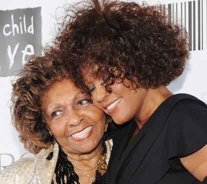 Rơi nước mắt vì bức thư mẹ Whitney Houston gửi cho con gái - 1