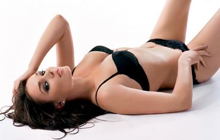 Hình ảnh mới của cô gần đây ngày càng giống với Megan Fox.