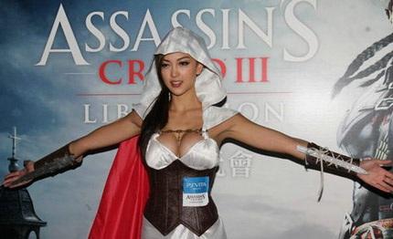 Ngoài công việc người mẫu, Jessica C còn đóng phim.