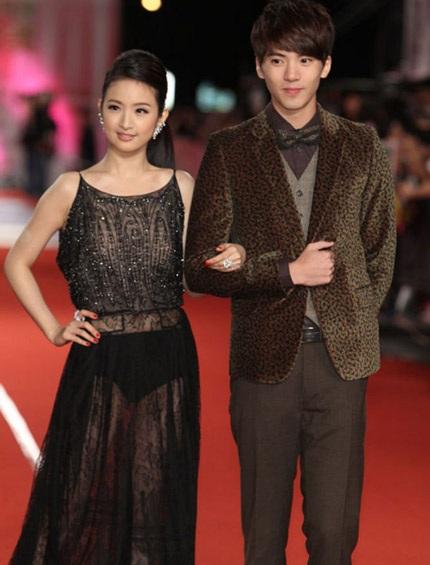 Hình ảnh mới của Lâm Y Thần khiến đồng nghiệp và các fan của cô đều bất ngờ.