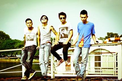Ban nhạc Cuộc SốngS