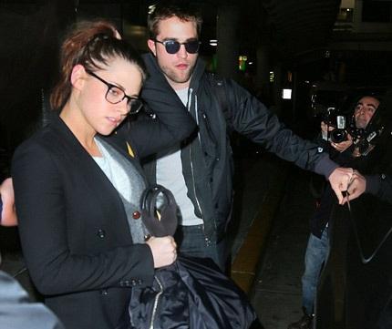 Kristen Stewart cho biết, cô không bận tâm tới chuyện bị ghét bỏ vì phản bội bạn trai.