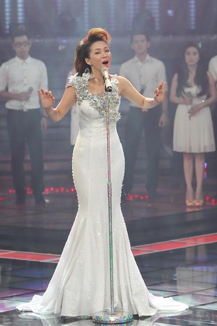 Đinh Hương chọn