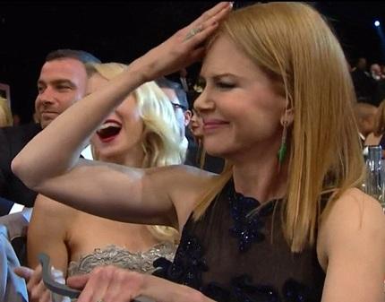 Thiên nga nước Úc Nicole Kidman cảm thông với Jennifer