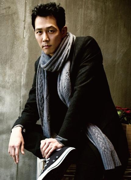 Nam diễn viên Lee Jung Jae tiếc nuối cho chuyện tình của Lee Ji Ah và Jung Woo Sung