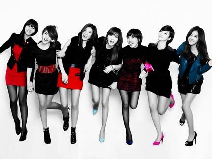 T-ara hiện là một trong những nhóm nhạc nữ xứ Hàn có lượng fan đông đảo tại Việt Nam