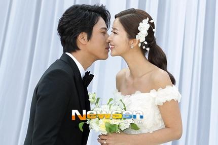 Sau đám cưới, cặp đôi này sẽ đi nghỉ trăng mật luôn và sẽ sớm tái ngộ khán giả truyền hình.