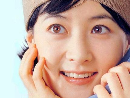 Lee Young Ae thời trẻ, cô là một trong những nữ nghệ sĩ sở hữu vẻ đẹp tự nhiên nhất của xứ kim chi.