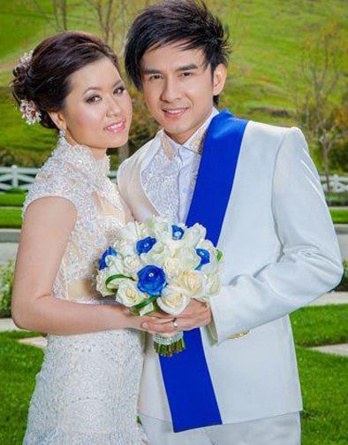 Sau đám cưới ở Mỹ, vào trung tuần tháng 5, cặp đôi này sẽ có đám cưới ở quê nhà Việt