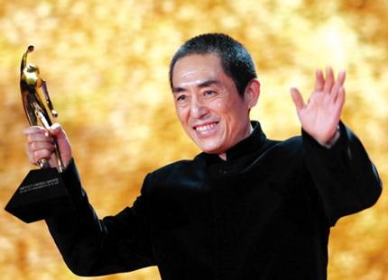 Đạo diễn Trương Nghệ Mưu sẽ bị phạt 26 triệu USD vì có quá nhiều con?