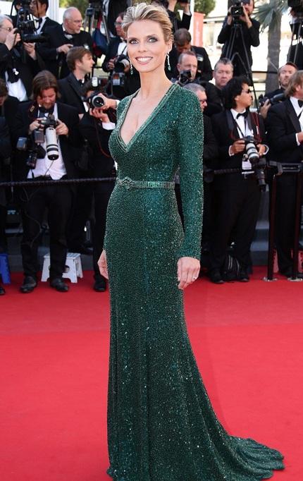 Nữ diễn viên Sylvie Tellier
