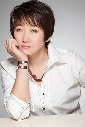 Thành Phương Viên - người vợ thứ hai của Vương Cương.
