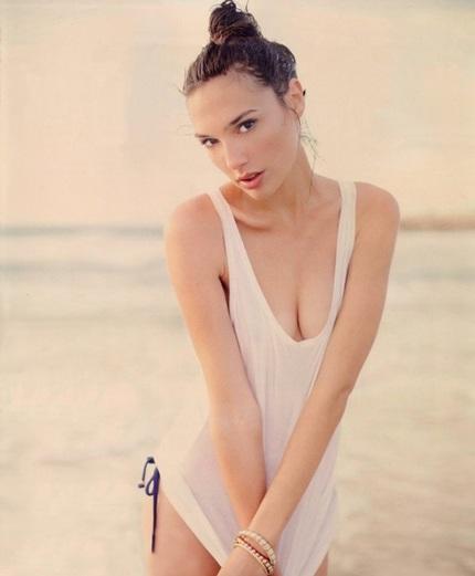 Một số hình ảnh đẹp về Gal Gadot - mỹ nhân mới của Hollywood.