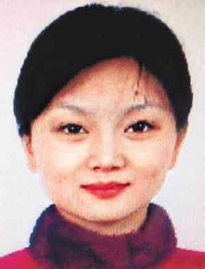 Chân dung người phụ nữ tên Trần Đình - được xem là vợ ba của đạo diễn Trương Nghệ Mưu