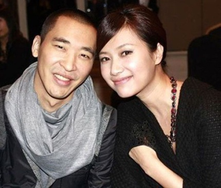 Từ Tịnh Lôi và bạn trai Stanley đã kết hôn?