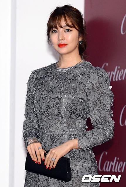 Mỹ nhân 8X Yoon Eun Hye quyết định nghỉ ngơi kể từ sau bộ phim truyền hình