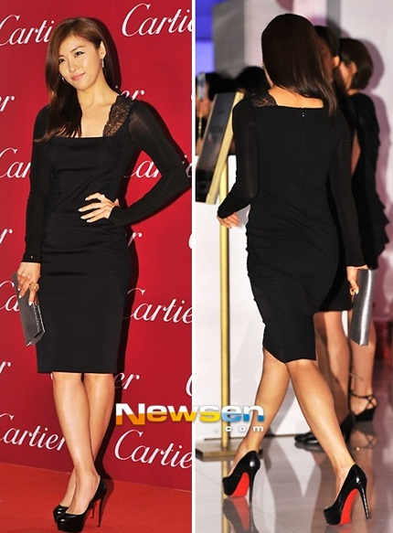 Ha Ji Won là gương mặt quen thuộc với khán giả Việt Nam qua các bộ phim như