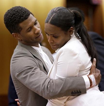 Sau khi ly dị vào năm 2009, cặp đôi này đã chiến đấu bền bỉ để tranh giành quyền nuôi con.