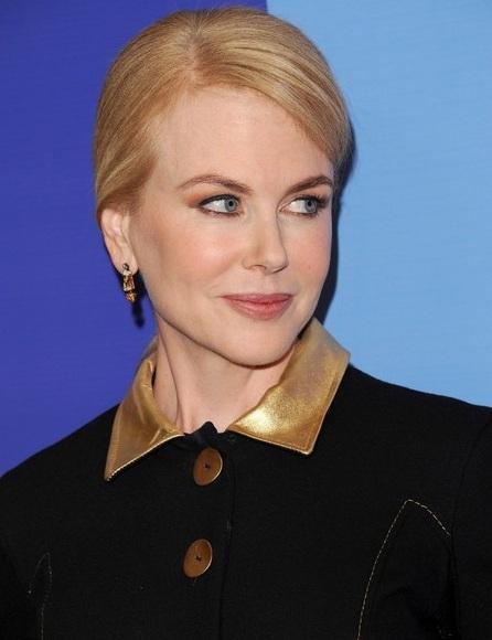 Nicole Kidman là một trong những ngôi sao có lối sống sạch và đẹp tại Hollywood.