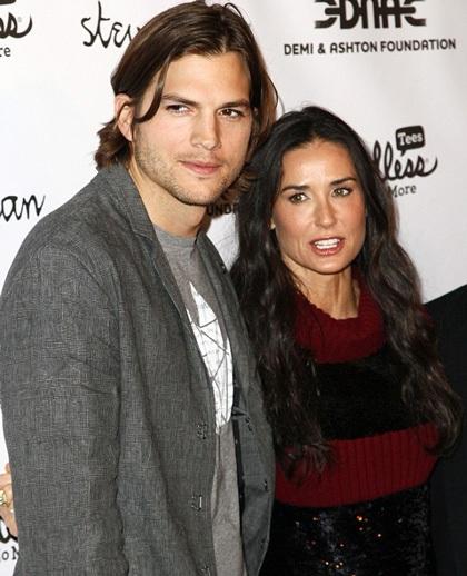 Thủ tục ly dị giữa Demi Moore và Ashton Kutcher sẽ được hoàn tất trong vài tuần tới.
