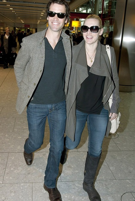 Kate và người chồng thứ ba