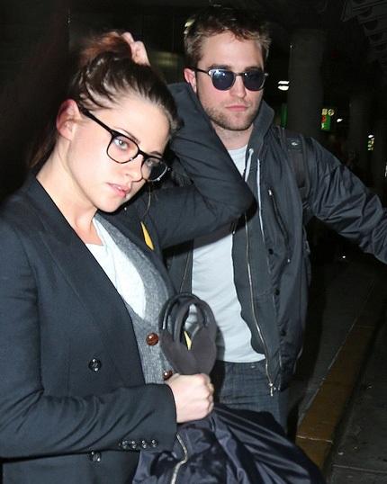 Kristen Stewart và Robert Pattinson sẽ đoàn tụ vào dịp Giáng sinh tới?