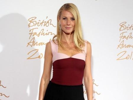Gwyneth Paltrow là một trong những ngôi sao góp mặt trong siêu phẩm