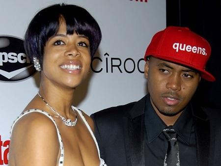 Rapper Nas và nữ ca sĩ Kelis tuyên bố kết thúc