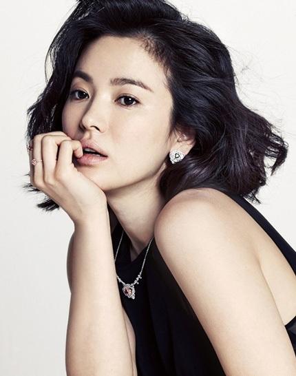Song Hye Kyo sẽ quay lại phim trường vào đầu năm tới.