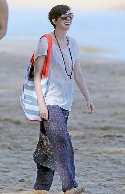 Nữ diễn viên trẻ trông khỏe mạnh và tươi tắn hơn nhiều kể từ khi tăng cân.