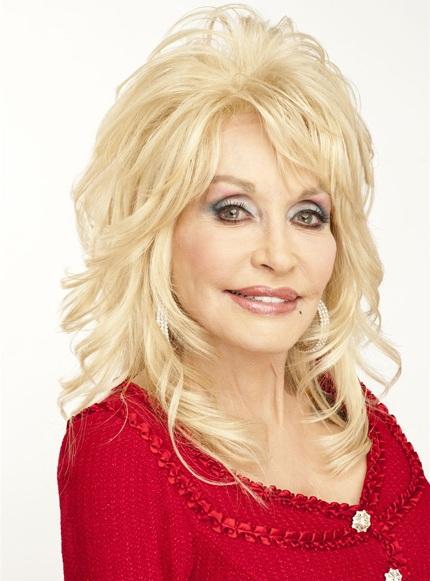 Bà Dolly chưa bao giờ che giấu việc mình làm đẹp bằng công nghệ
